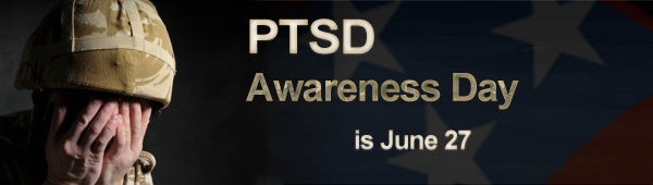 PTSD Awareness Day and What You Should Know