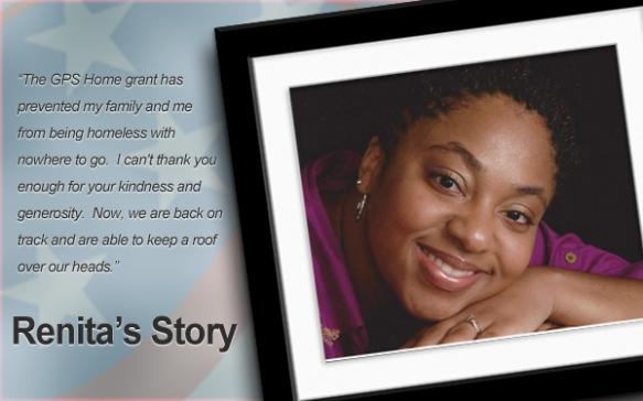 Renita's Story